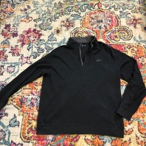 Greg Norman pull over